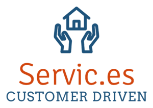 Servic.es CUSTOMER DRIVEN